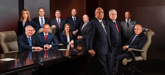 The Team at Power Rogers, LLP